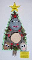 125 CHRISTMAS ROCKS 1938.18
