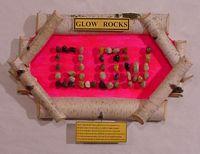 127 GLOW ROCKS 851.57