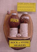 145 ROCK & STONE SHAKERS 1237.42