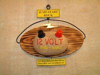 187 JUMP-START ROCK 365.12