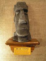 191 HEAD STONE 341.37