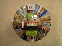218 HI-TECK ATM ROCK 1121.31