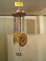 223 ROCK WIND CHIME 421.73