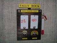 283 TALLY ROCK 314.16